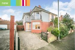 Semi Detached House For Sale  Dovercourt, Harwich Essex CO12
