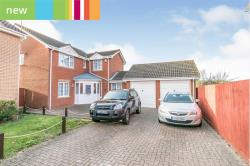 Detached House For Sale  Dovercourt, Harwich Essex CO12