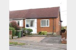 Semi - Detached Bungalow For Sale  Chandlers Ford, Eastleigh Hampshire SO53