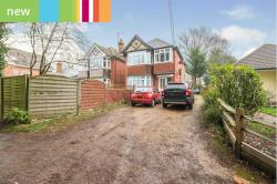 Flat For Sale  Chandler's Ford, Eastleigh Hampshire SO53