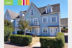 Terraced House For Sale  Lee-On-The-Solent Hampshire PO13
