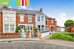 Terraced House For Sale  Portsmouth Hampshire PO3