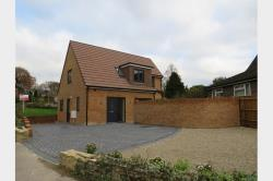 Detached House For Sale  Romsey Hampshire SO51