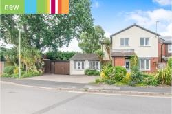 Detached House For Sale  Southampton Hampshire SO52
