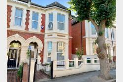 Semi Detached House For Sale  Southampton Hampshire SO14