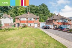 Semi Detached House For Sale  Bassett, Southampton Hampshire SO16