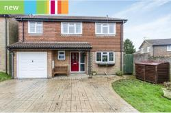 Detached House For Sale  Winchester Hampshire SO21