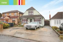 Semi - Detached Bungalow For Sale  Enfield Essex EN2