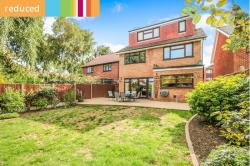 Detached House For Sale  Waltham Abbey Essex EN9