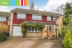 Detached House For Sale   Hertfordshire EN6