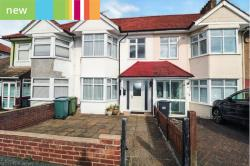 Terraced House For Sale  Cheshunt, Waltham Cross Hertfordshire EN8