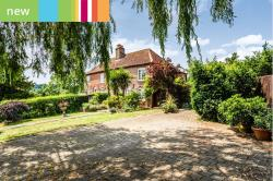 Detached House For Sale  , Nazeing Essex EN9