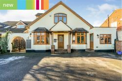 Detached House For Sale   Nazeing Essex EN9