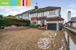 Semi Detached House For Sale  Cuffley, Potters Bar Hertfordshire EN6