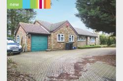 Detached Bungalow For Sale  Harlow Essex CM19