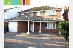 Detached House For Sale  , Hoddesdon Hertfordshire EN11