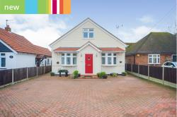 Detached Bungalow For Sale   Hoddesdon Hertfordshire EN11