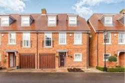 Terraced House For Sale  St. Albans Hertfordshire AL3