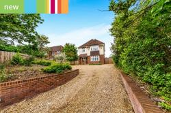Detached House For Sale  St. Albans Hertfordshire AL2
