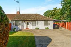 Semi - Detached Bungalow For Sale  St. Albans Hertfordshire AL2