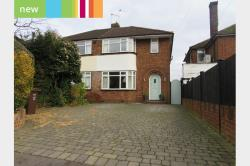 Semi Detached House For Sale   Hertfordshire AL1