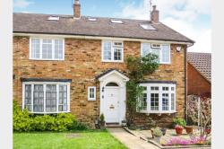 Terraced House For Sale   Hertfordshire AL2