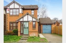 Semi Detached House For Sale   Hertfordshire AL2