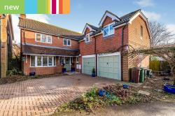 Detached House For Sale   Hertfordshire AL4