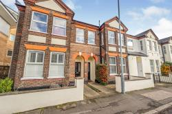 Flat For Sale  , St. Albans Hertfordshire AL1