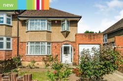 Semi Detached House For Sale  , St. Albans Hertfordshire AL1