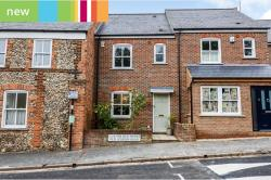 Terraced House For Sale  , St. Albans Hertfordshire AL1
