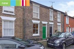 Terraced House For Sale  , St. Albans Hertfordshire AL3