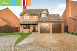 Detached House For Sale  Eaton Bray Bedfordshire LU6