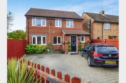 Detached House For Sale  Ware Hertfordshire SG12