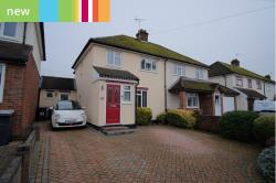 Semi Detached House For Sale   Hertfordshire SG12
