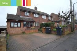 Semi Detached House For Sale  , Ware Hertfordshire SG12