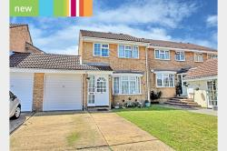 Detached House For Sale  , Ware Hertfordshire SG12