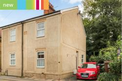 Semi Detached House For Sale  Stanstead Abbotts, Ware Hertfordshire SG12