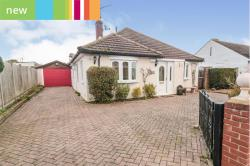 Detached Bungalow For Sale  Hunsdon, Ware Hertfordshire SG12