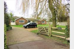 Detached Bungalow For Sale  Stocking Pelham, Buntingford Hertfordshire SG9