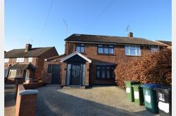 Semi Detached House For Sale   Hertfordshire WD25