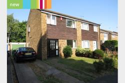 Semi Detached House For Sale  , Welwyn Garden City Hertfordshire AL7