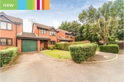 Detached House For Sale  , Welwyn Garden City Hertfordshire AL7
