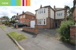 Detached House For Sale  Birstall,, Leicester Leicestershire LE4