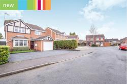 Detached House For Sale  Glenfield, Leicester Leicestershire LE3