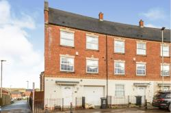 Terraced House For Sale  Hamilton, Leicester Leicestershire LE5