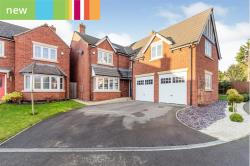 Detached House For Sale  Humberstone, Leicester Leicestershire LE5