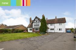 Detached House For Sale  , Coalville Leicestershire LE67