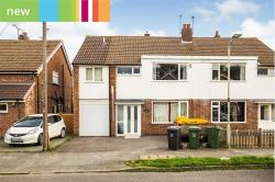 Semi Detached House For Sale  Mountsorrel, Loughborough Leicestershire LE12