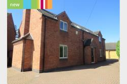Detached House For Sale  Nether Broughton, Melton Mowbray Leicestershire LE14